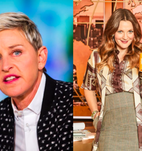 "Ellen just got even more bad news, and its name is ""The Drew Barrymore Show"""