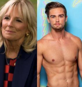 Channing Tatum's still got it, Jill Biden claps back,  Noah Purvis opens up about adult film scandal