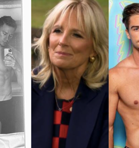 Channing Tatum's still got it, Jill Biden claps back,  Noah Purvis opens up about adult film scandal