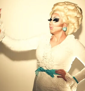 WATCH: Trixie Mattel covers Lana Del Rey, and the result is kinda awesome