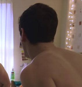 College roommates learn a whole lot about each other in 'Boy•Friends'