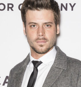 Actor Francois Arnaud comes out as bisexual with powerful message