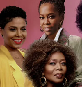 An all-Black version of The Golden Girls hits the internet today