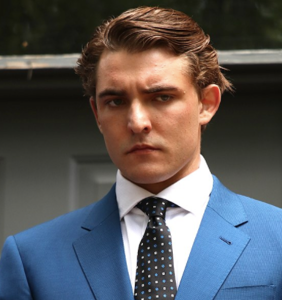 OnlyFans star Jacob Wohl just got some very crappy news