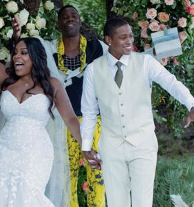 Actress Niecy Nash surprises fans by marrying singer Jessica Betts