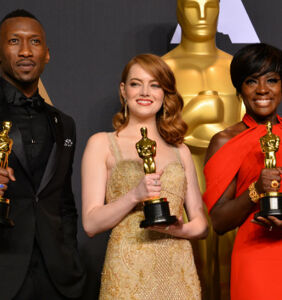 The Oscars introduces new diversity criteria for Best Picture contenders