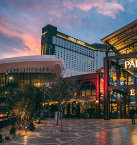 Las Vegas to get its first fully smoke-free hotel and casino resort