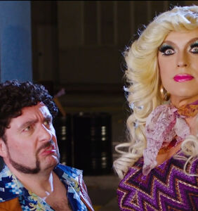 Journey to an underworld run by a drag syndicate in 'Sh*t & Champagne'
