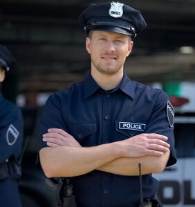"""Gay man called police for help; responding officer called him a """"fuc*ing fa**ot"""""""