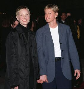Anne Heche claims she was fired over her relationship with Ellen DeGeneres