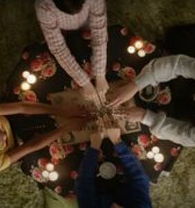 The trailer for the long-anticipated 'The Craft' sequel has arrived, and its pretty gay