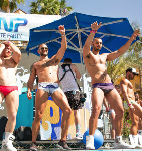 World's biggest gay circuit party postponed until 2021