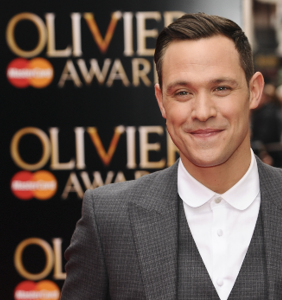 Singer Will Young speaks candidly about what he used to do in secret in train bathrooms