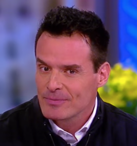 "Anti-masker Antonio Sabàto Jr. calls reports of father's COVID-19 death ""a bunch of lies"""