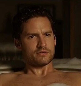Ben Aldridge, the leading man who came out to help leading men everywhere
