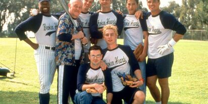Happy 20th: How Greg Berlanti's 'The Broken Hearts Club' changed the course of queer cinema