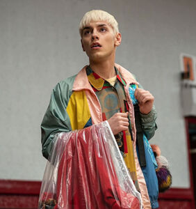 WATCH: Can an outcast gay boy conquer high school…in drag?