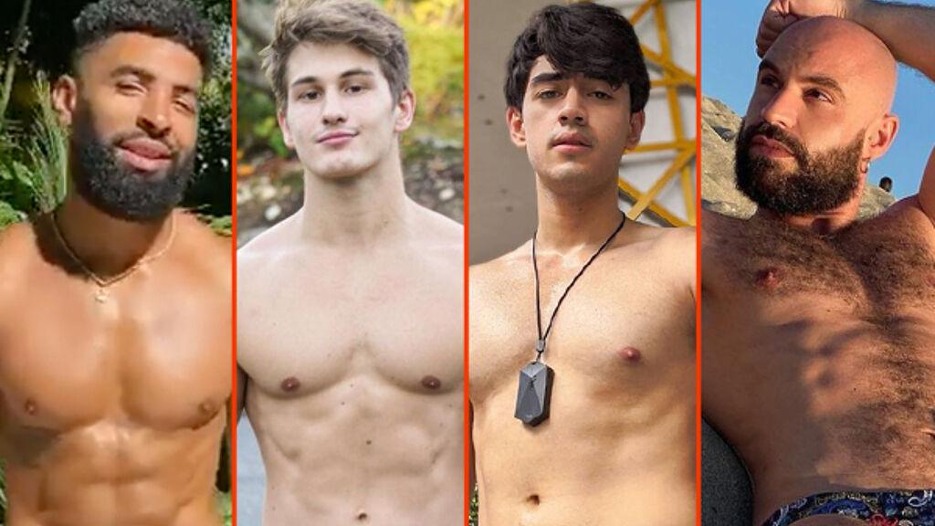 Maluma's hole in one, Matteo Lane's thirst, & Andres Camilo's backup plan