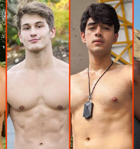 Maluma's hole in one, Matteo Lane's thirst, & Andres Camilo's backup plan