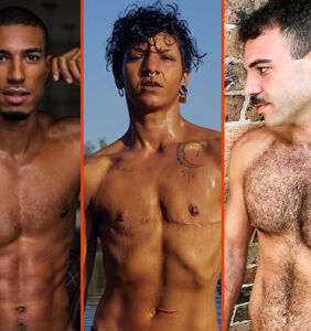 Luke Rutherford's beach dream, Colby Melvin's sneak peek, & Laith Ashley's lip sync