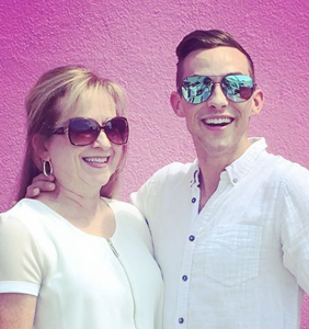 KellyRippon pens open letter to her famous son on what his coming out meant to her