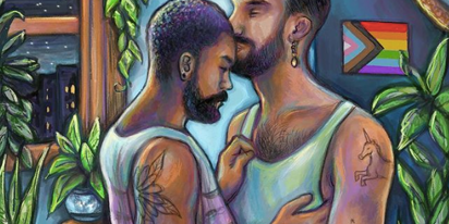 Meet the queer artists changing the way we think about owning our sexual health