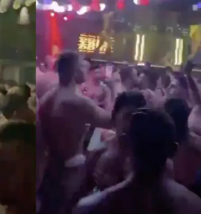 Man dies inside Atlanta gay club, igniting outrage over jam-packed Pride parties