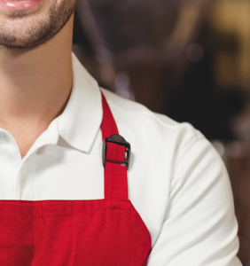 Gay waiter beaten & threatened with death by his boss…over his choice of shoes