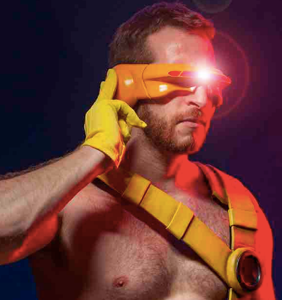 Cosplay the Vote: How Cyclops will vanquish the villainous Trump