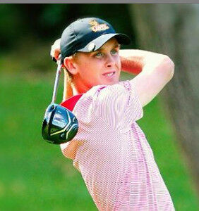 Meet the gay college golfer pleading for acceptance of LGBTQ people in religion