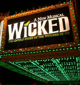 Ding Dong…is the 'Wicked' movie dead?