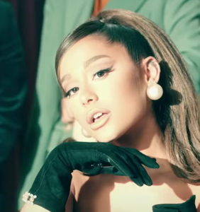 Ariana Grande drops the vers anthem the world needed