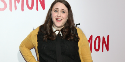 YA novelist Becky Albertalli reminds us there's no time limit on coming out