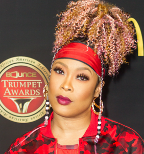 Da Brat came out on her own terms, and we are so here for it