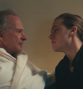 WATCH: Former Disney Channel star Dylan Sprouse as a male escort giving Daddy what he wants