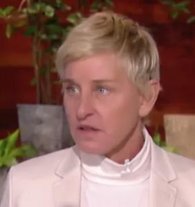 Bad news piles on for Ellen DeGeneres as she earns unwanted 2020 distinction