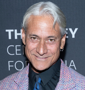 Greg Louganis dove into activism after his record-making Olympic career