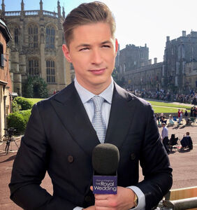 On the eve of National Coming Out Day, ABC News' James Longman wants you to be brave