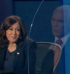 The Kamala Harris VP debate memes are in, and they are fabulous