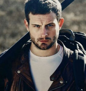 """Walking Dead's Nico Tortorella: """"There's nothing more masculine than bottoming"""""""