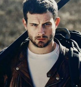 "Walking Dead's Nico Tortorella: ""There's nothing more masculine than bottoming"""