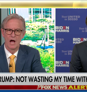 Pete Buttigieg shuts down Trump on Fox News and it's beautiful