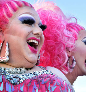 "This city voted to appoint a ""Drag Laureate"" to promote nightlife"