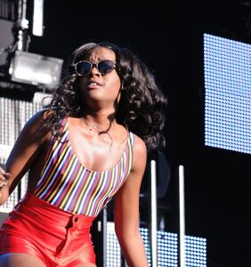 Azealia Banks suspended from Twitter…again