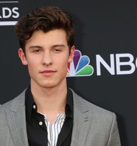 Footage of Shawn Mendes showering has fans hot and bothered