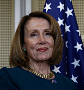 Donald Trump has COVID. Mike Pence doesn't. The internet is worried about Nancy Pelosi.