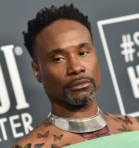 ABC just announced its extra-special New Year's host: Billy Porter