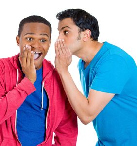 Gay guys propose new secret phrases for identifying other gays