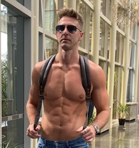 Footballer Thomas Beattie doesn't want any gay athlete or fan to feel alone