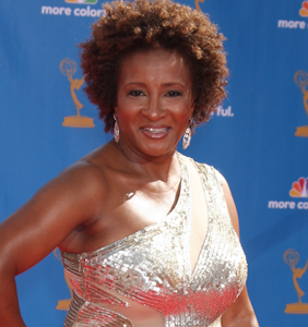 """Wanda Sykes came out after anti-equality voters """"pissed her off"""""""